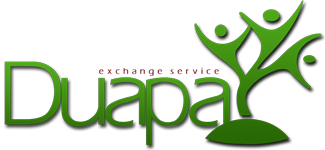 Duapa - Connect, Exchange and Save